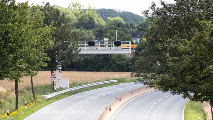 Section Control: Bundesverwaltungsgericht hat keine Einwände gegen Streckenradar
