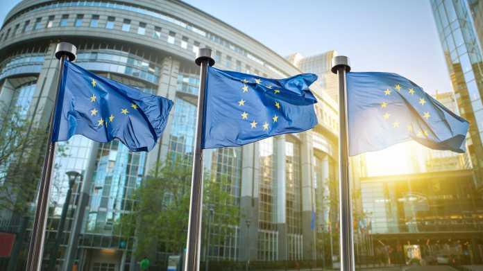 EU-Zollmodernisierung: Amazon, Paypal und Co. sollen Daten weitergeben