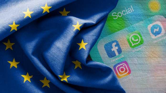 Digital Services Act: Messenger & Co. sollen interoperabel werden