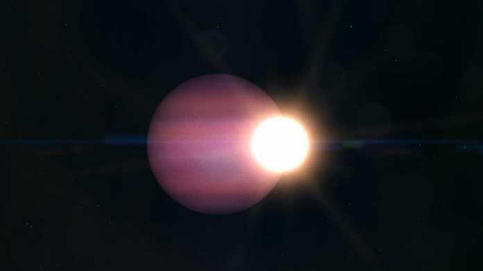 Planetenforscher-Konferenz EPSC 2020: Theorien zu heißen Jupitern und Supererden