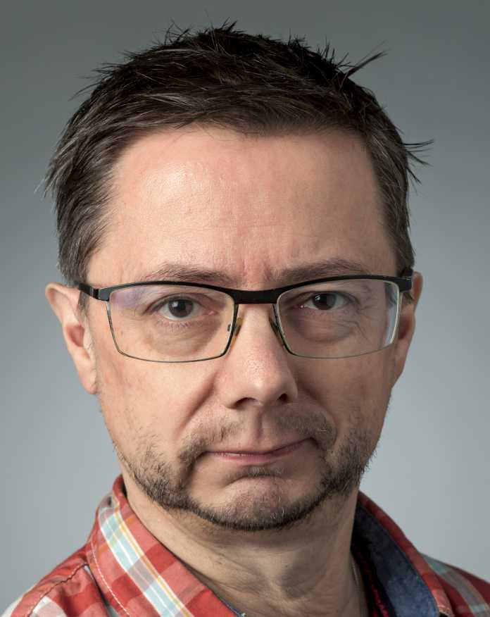 Kai Schwirzke begrüßt Apples Bemühungen, das Angebot im App Store möglichst sicher zu halten.