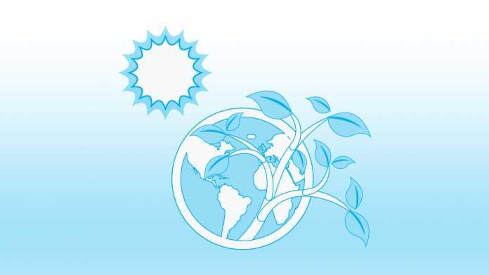 Statistik der Woche: Tech fürs Klima