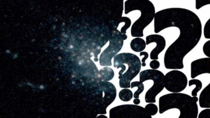 Die X-Akten der Astronomie: Die spukhafte Leoncino-Zwerggalaxie