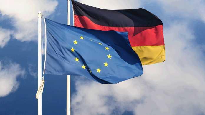 Erfolg oder Enttäuschung? - Halbzeit für deutschen EU-Ratsvorsitz