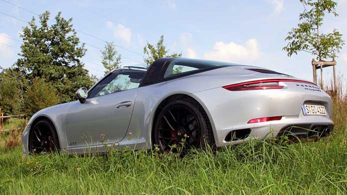 Porsche: Hinweise auf manipulierte Verbrauchsangaben