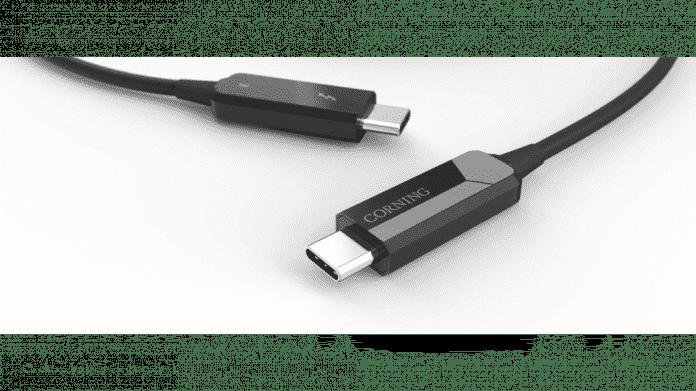 Für Mac & Co.: Thunderbolt-3-Kabel mit bis zu 50 Metern