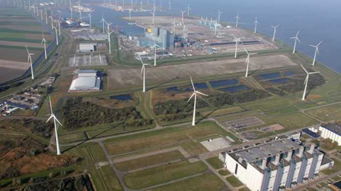 Atomkraft: Niederlande überlegen AKW vor Ostfriesland zu bauen