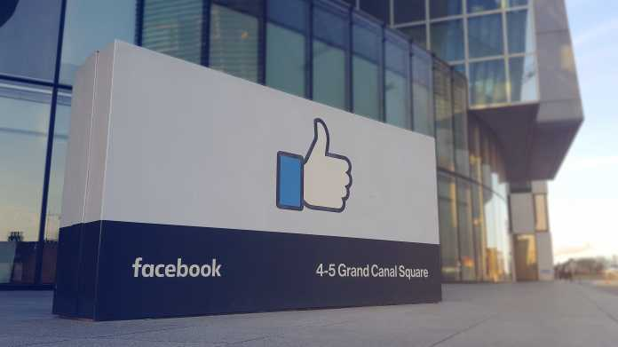 Facebook verbietet Anzeigen, die Wahlverfahren und Ergebnis in Zweifel ziehen