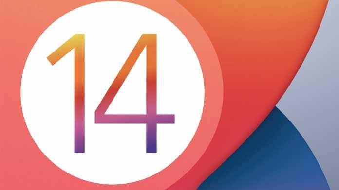 iOS 14 im Einsatz: Die nützlichsten Tipps zu den Neuerungen