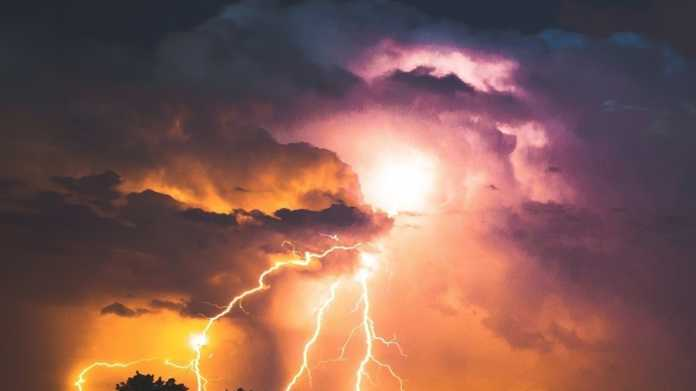 Gewitterstürme: Gefährlicher als Hurrikans