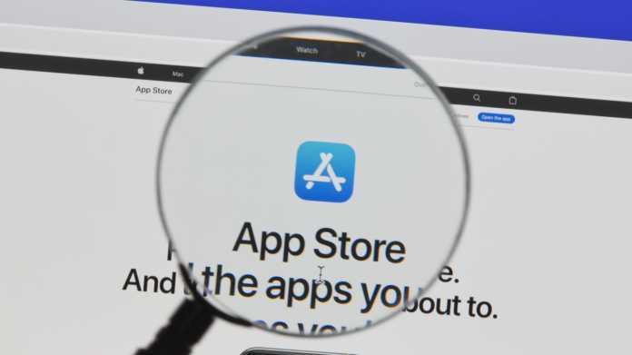 Einnahmeschätzung: App-Store-Einnahmen doppelt so hoch wie die von Google Play