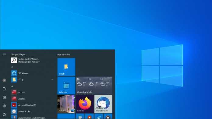 FAQ: Windows kaufen