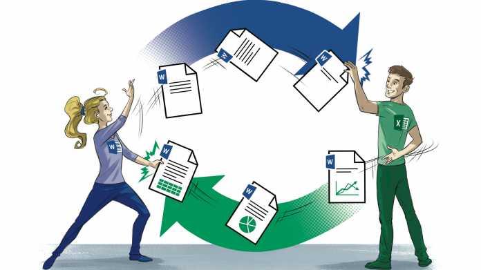 Word und Excel: Tipps zu Serienbriefen und dynamischen Verknüpfungen
