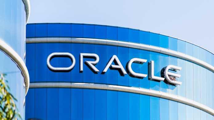 Oracle erweitert zahlreiche business-Anwendung