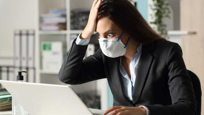 Excel-Datei voll: 16.000 Infektionen mit Covid-19 in Großbritannien nachgemeldet
