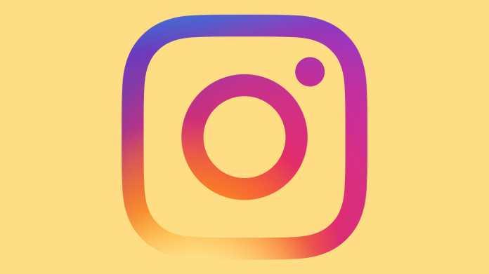 Instagram wird 10: Alles zu schön, um wahr zu sein