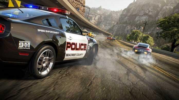 """Need for Speed: Hot Pursuit"" - EA legt Kult-Rennspiel neu auf"