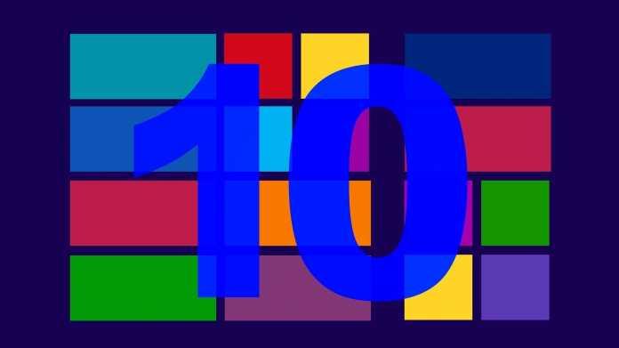 Was das Herbst-Upgrade für Windows 10 bringt