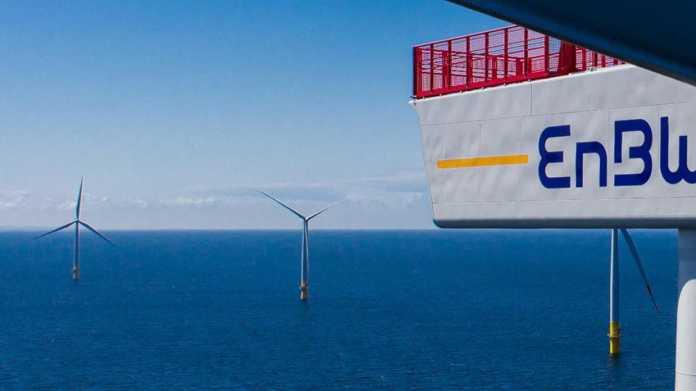 EnBW will bis 2035 klimaneutral werden