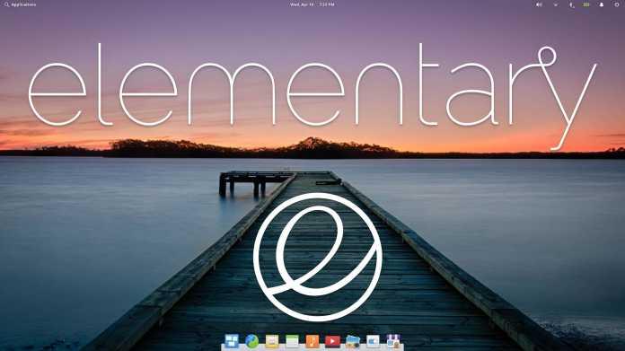 Elementary OS: Version 6 der Linux-Distribution wird größere Umbauten mitbringen