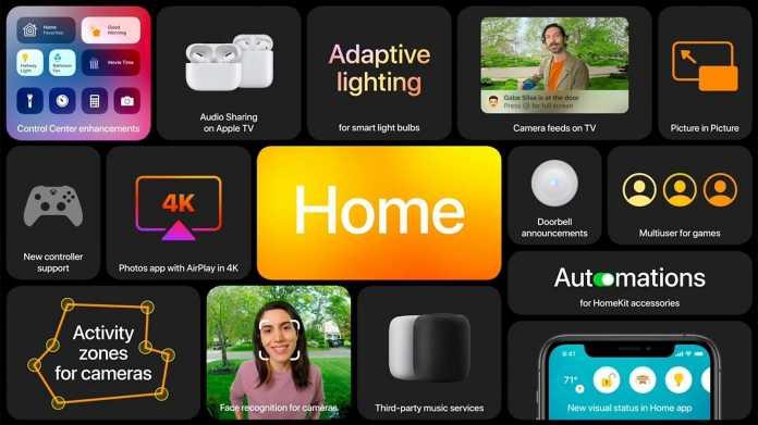 """""""Adaptives Licht"""" kommt zu Apples HomeKit"""