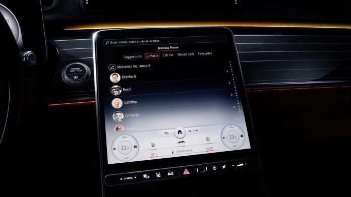 Auto-Patentkrieg: Daimler einigt sich mit Sharp
