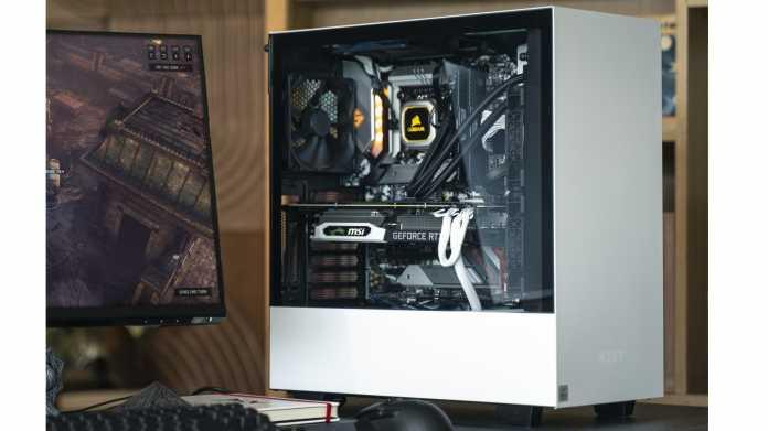 "Intel kündigt Desktop-Prozessor ""Rocket Lake"" für 2021 an"