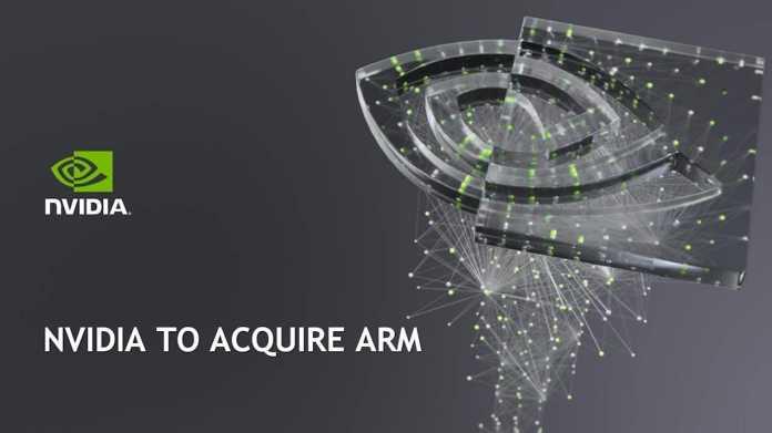 Gesellschaft für Informatik warnt vor ARM-Übernahme durch Nvidia