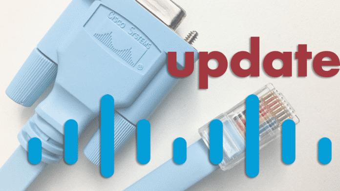 Sicherheitsupdates: Angreifer könnten Videoüberwachung von Cisco deaktivieren