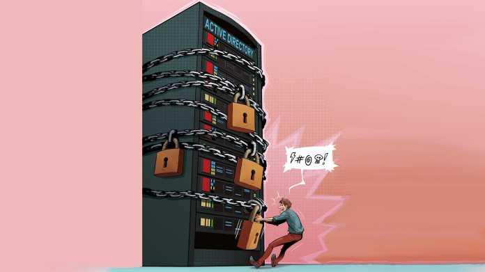Was Microsofts Sicherheitsempfehlungen fürs Active Directory für Admins bedeuten