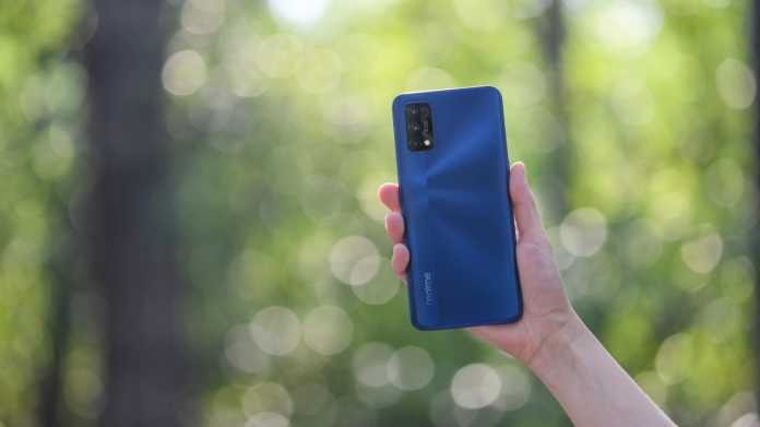 Mittelklasse-Smartphones Realme 7 und 7 Pro kommen nach Deutschland