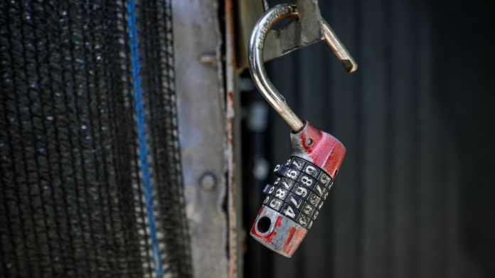 Hello Passwords: Passwortmanager mit Windows Hello öffnen