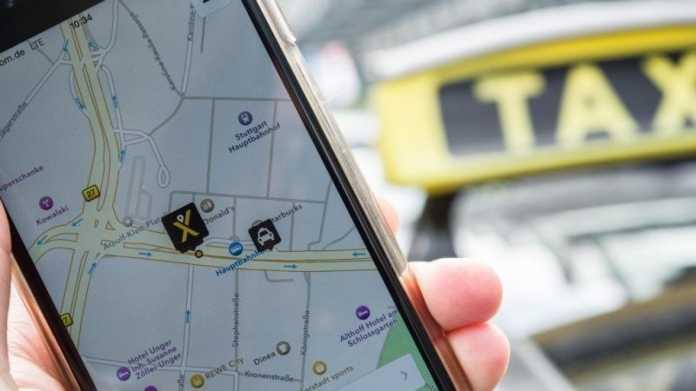 Taxi, Mietwagen, Pooling? Gesetzentwurf für modernes Personenbeförderungsrecht