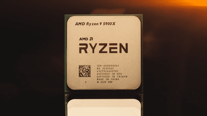"""AMD: """"Ryzen 9 5900X ist der beste Gaming-Prozessor der Welt"""""""