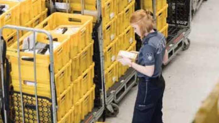 """""""Benachrichtigungen Zoll-Kundendienst"""": Betrugsmasche greift um sich"""