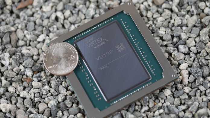 Milliarden-Deal: AMD soll Interesse an FPGA-Hersteller Xilinx haben