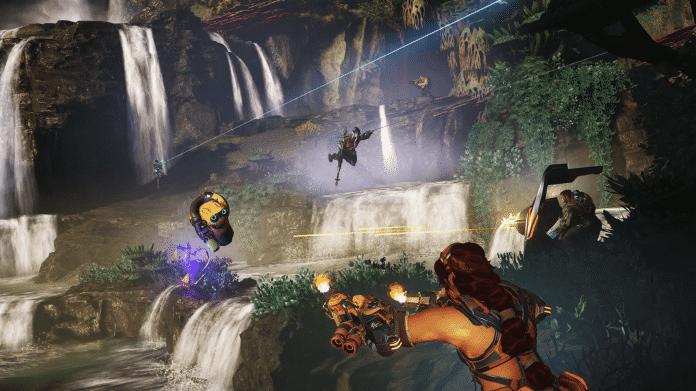 """Amazon stellt F2P-Multiplayer-Shooter """"Crucible"""" ein"""