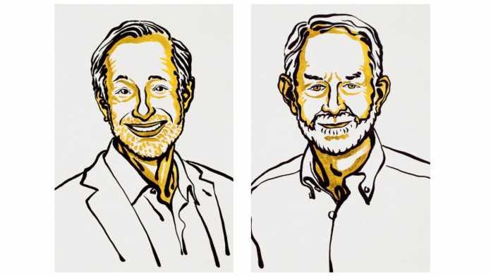 Auktionstheorie: Wirtschaftsnobelpreis an US-Ökonomen Milgrom und Wilson