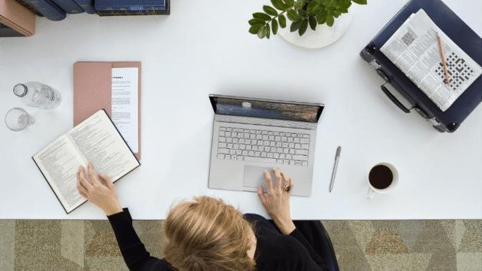 Microsoft will so viel Homeoffice wie möglich bieten