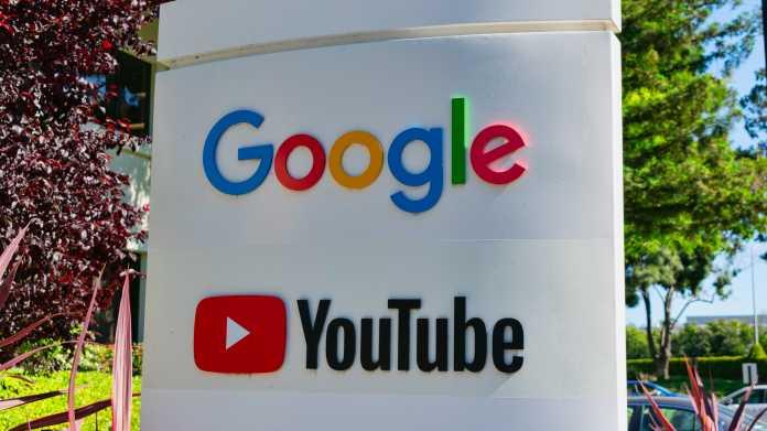 YouTube testet Integration von Online-Shopping-Funktionen