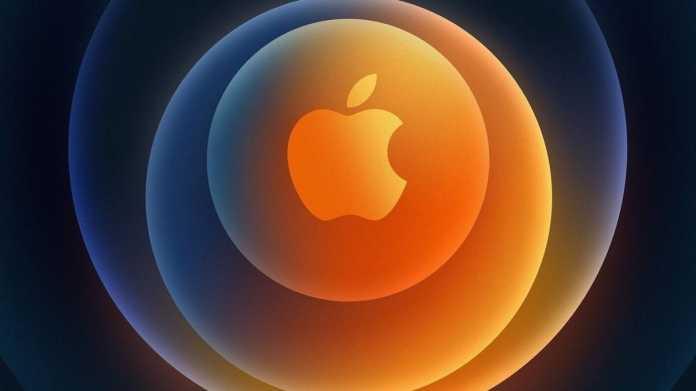 Ab 19 Uhr: Liveticker und Livekommentar zum iPhone-Event