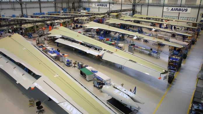 Airbus will in Deutschland bis März keine Kündigungen aussprechen