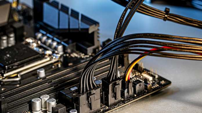 Der energiesparende PC-Netzteilstandard ATX12VO