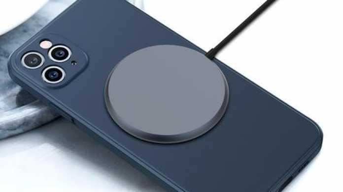 """MagSafe reborn: Erste Zubehörartikel fürs """"iPhone 12"""" aufgetaucht"""