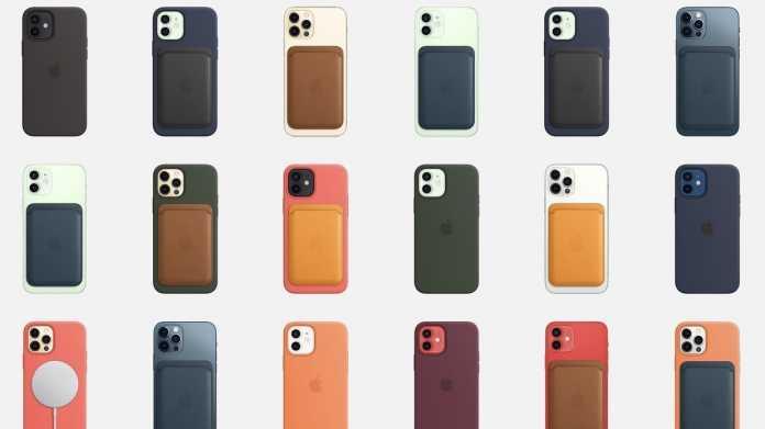 MagSafe: Was Apples neuer drahtloser Ladestandard fürs iPhone kann