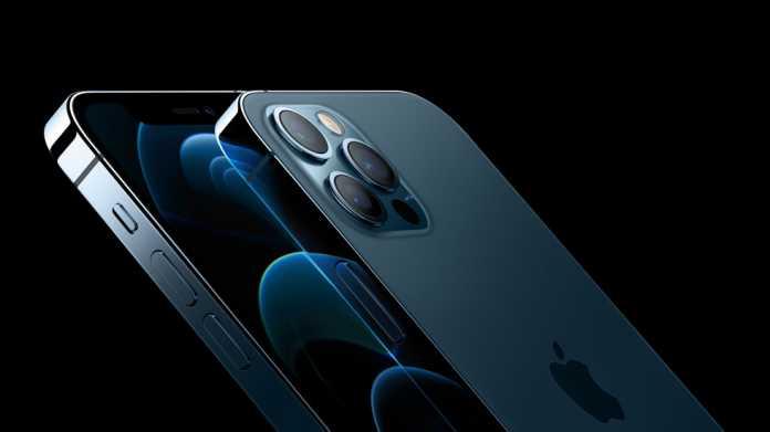 iPhone 12 und 12 Pro: Kein mmWave außerhalb der USA – dafür 700 MHz
