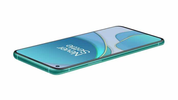 OnePlus 8T startet mit Android 11