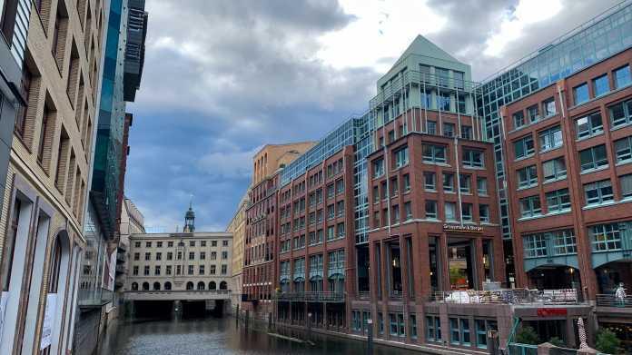 Hamburg: Das bedeutendste IT-Bundesland?