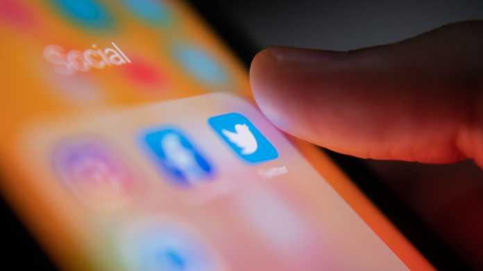 Twitter und Facebook: Blockade von Biden-Bericht löst Kontroverse aus