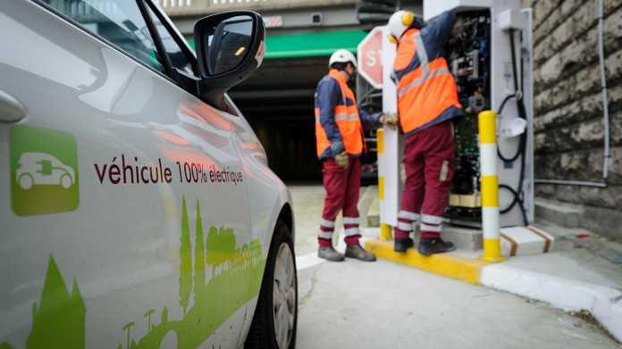 Elektroautos: Frankreich plant Prämie auf Gebrauchtwagenkauf